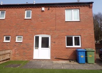 Thumbnail 3 bed property to rent in Harry Barber Close, Norwich