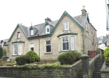 Thumbnail 2 bed property for sale in 11A Wilton Hill, Hawick