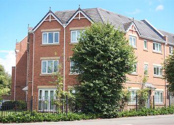 Thumbnail 2 bedroom flat for sale in 343 Short Heath Road, Birmingham