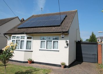 3 bed detached bungalow for sale in Rectory Road, Pitsea, Basildon SS13