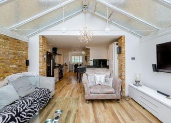 Thumbnail 4 bed town house for sale in Tottenham Road, London