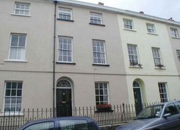 Thumbnail 5 bed property for sale in Castle Terrace, Haverfordwest