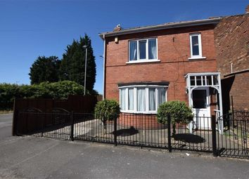 Thumbnail 2 bed property for sale in George Street, Gainsborough