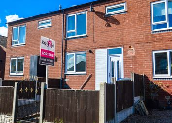 Thumbnail 3 bed terraced house for sale in Cairns Road, Beighton, Sheffield