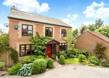 Thumbnail 4 bed detached house for sale in Martinsell Green, Pewsey, Wiltshire
