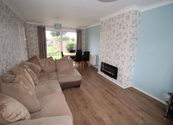 Thumbnail 2 bed semi-detached house for sale in Thornfield Close, Eaglescliffe, Stockton-On-Tees