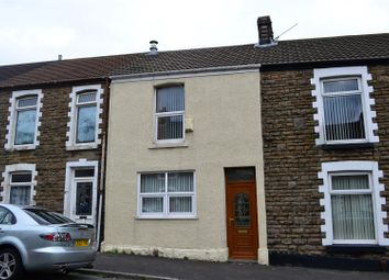 Thumbnail 3 bed terraced house for sale in Phillip Street, Manselton, Swansea