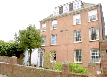 Thumbnail 2 bed flat to rent in Old Halloway House, 65 Old London Road, Hastings