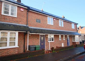 Thumbnail 2 bed terraced house to rent in Cranworth Road, Winchester