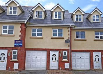 Thumbnail 2 bed mews house to rent in Llys Llengoedd, St. Asaph
