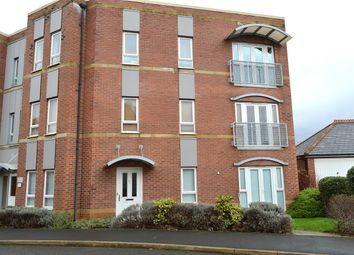 Thumbnail 2 bedroom flat for sale in Ben Brierley Wharf, Failsworth