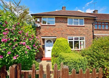 3 bed end terrace house for sale in St. Pauls Wood Hill, Orpington, Kent BR5