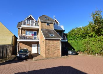 Thumbnail 1 bed flat for sale in The Broadway, Farnham Common, Slough