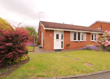 2 bed bungalow for sale in Brookfield Avenue, Bredbury, Stockport SK6