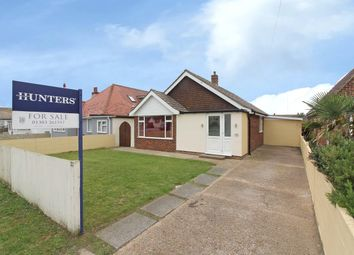 Thumbnail 3 bed detached house for sale in The Parade, Greatstone, New Romney