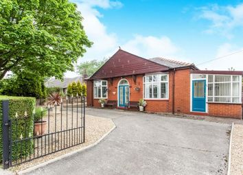 Thumbnail 3 bed bungalow for sale in Wearish Lane, Westhoughton, Bolton, Greater Manchester