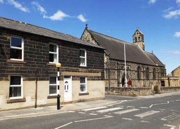 Thumbnail 4 bed end terrace house for sale in Church Street, Amble, Morpeth