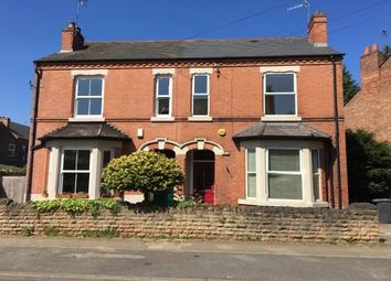 Thumbnail 3 bedroom property to rent in Church Drive, West Bridgford, Nottingham