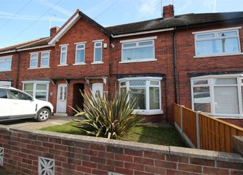 Thumbnail 3 bed terraced house for sale in Manor Road, Maltby, Rotherham