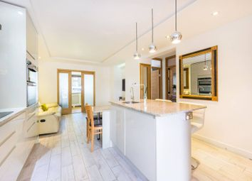 Thumbnail 3 bed maisonette for sale in Oxford Road North, Chiswick