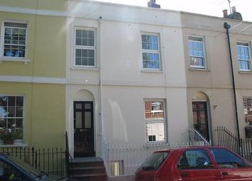 Thumbnail 2 bed terraced house to rent in St. Phillips Street, Cheltenham