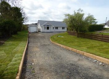 Thumbnail 3 bed bungalow for sale in Penysarn, Sir Ynys Mon, Anglesey, North Wales