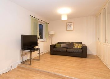 Thumbnail 1 bedroom flat to rent in Jamestown Way, Isle Of Dogs