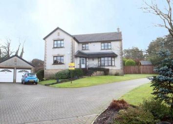 Thumbnail 4 bed detached house for sale in Newton Place, Newton Mearns, East Renfrewshire
