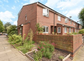 Thumbnail 3 bed end terrace house for sale in Loder Street, London