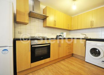 Thumbnail 3 bed flat to rent in Mount View Road, Stroud Green, Crouch End, London