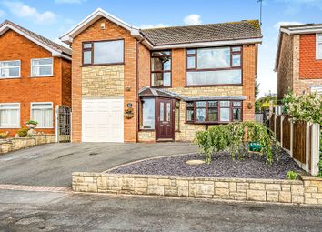 4 bed detached house for sale in Shakespeare Drive, Kidderminster DY10