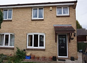 Thumbnail 3 bed semi-detached house for sale in St. Hildas Road, Northallerton
