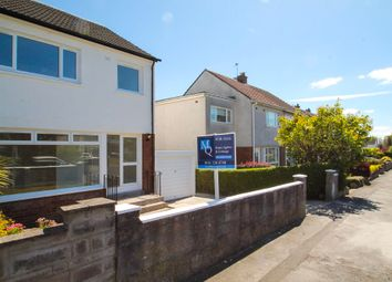 Thumbnail 3 bedroom semi-detached house for sale in Coshneuk Road, Millerston, Glasgow