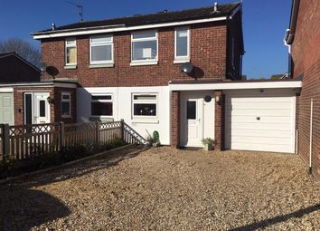 Thumbnail 2 bed semi-detached house for sale in Crestwood Drive, Stone