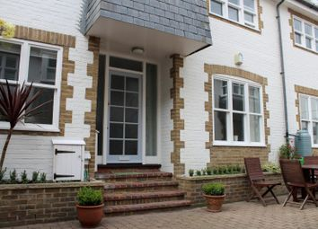Thumbnail 4 bed property to rent in Portland Mews, St Georges Road, Kemptown
