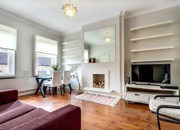 Thumbnail 1 bed flat for sale in Langdon Park Road, Highgate