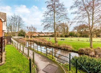 Thumbnail 2 bed semi-detached house for sale in Town Mill, Marlborough, Wiltshire
