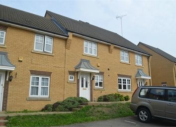 Thumbnail 2 bed terraced house to rent in Tiverton Way, London