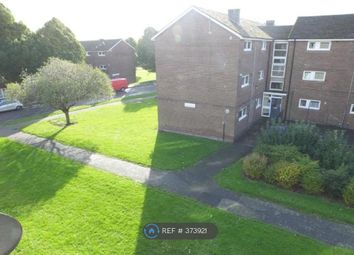 Thumbnail 1 bed flat to rent in Jordanthorpe, Sheffield