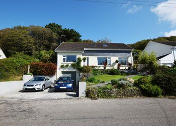 Thumbnail 4 bed detached house for sale in Perrancoombe, Perranporth
