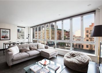 Thumbnail 2 bed property for sale in 202 Bowery, New York, New York State, United States Of America