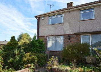 3 bed semi-detached house for sale in Clumber Avenue, Rainworth, Mansfield NG21