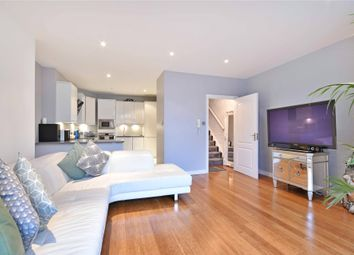 2 bed maisonette for sale in Finchley Road, Childs Hill, London NW2