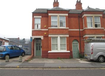 Thumbnail 1 bed flat to rent in Carlton Road, Worksop, Nottinghamshire