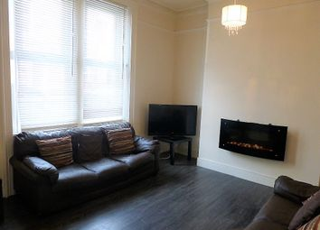 Thumbnail 4 bed terraced house to rent in Clayton Park Square, Jesmond, Newcastle Upon Tyne
