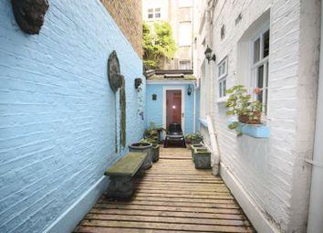 Thumbnail 1 bedroom flat to rent in Belgrave Road, London