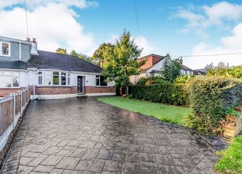 Thumbnail 2 bed bungalow to rent in Chestnut Avenue, Walderslade, Chatham