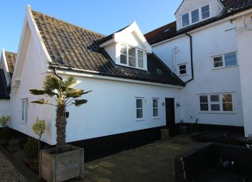 Thumbnail 1 bed flat to rent in Traice Road, Fundenhall, Norwich
