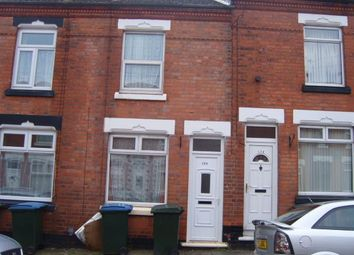 Thumbnail 2 bedroom terraced house to rent in Villiers Street, Coventry