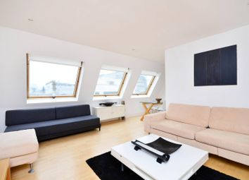 Thumbnail 1 bed flat to rent in Queensborough Terrace, Bayswater